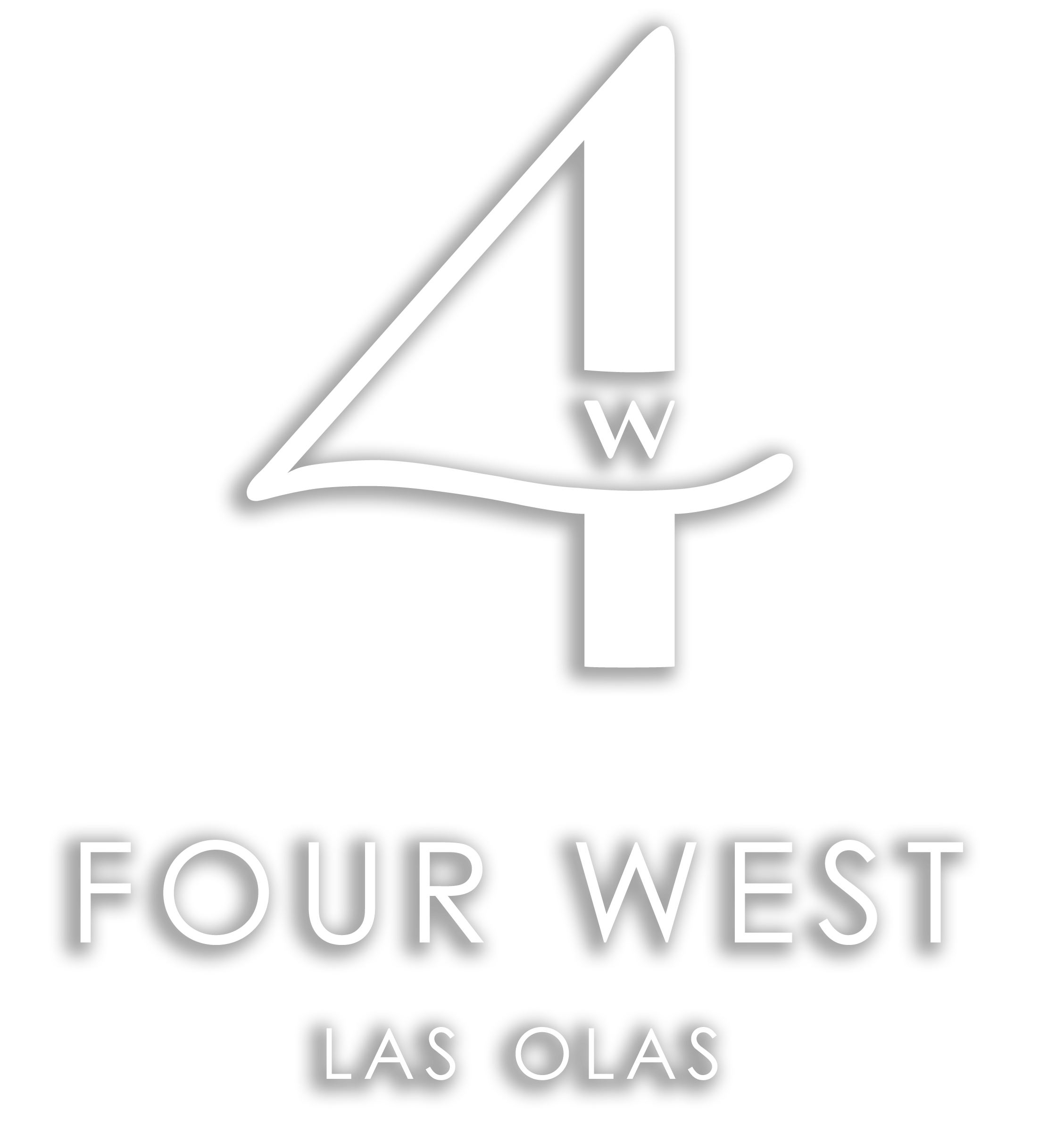 Four West Las Olas