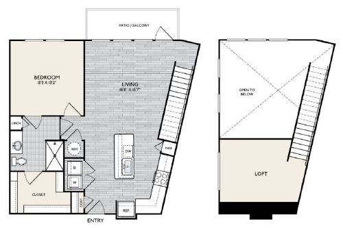 A8 Mez Floorplan